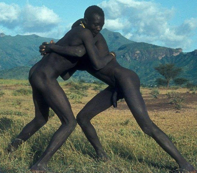 African american penis picture