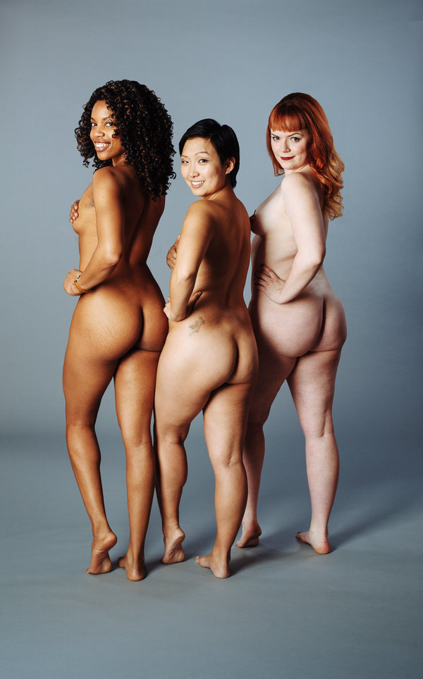 Naked quadriplegic