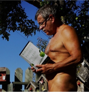 Review: Naked Poetry: At Home and In Nature