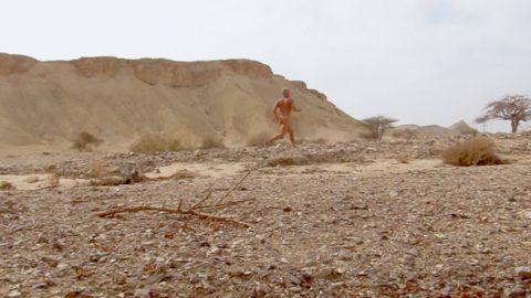 Naked Run 10: Negev Desert
