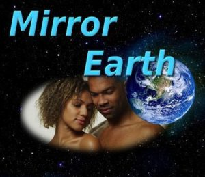 Mirror Earth by PZ Walker Review