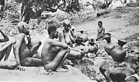 The African Continent Naturism, Nudism and  clothes free living – African Americans and the clothes free community