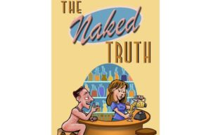 Book Review: The Naked Truth by Lisa Brandt
