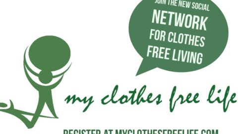 my clothes free life social network picking up steam
