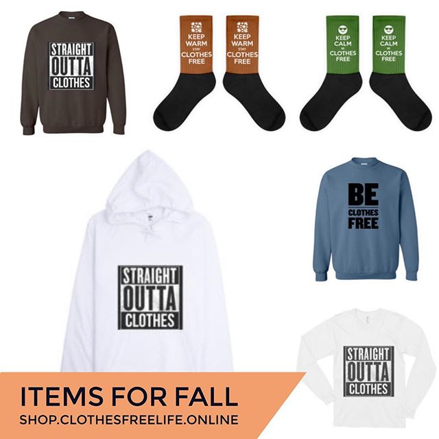 eg. repost @shopclothesfreelife When the chill is on stay warm with #clothesfree style in these items from our fall collectionhttps://shop.clothesfreelife.online/product-tag/fall/#shopclothesfree - from Instagram