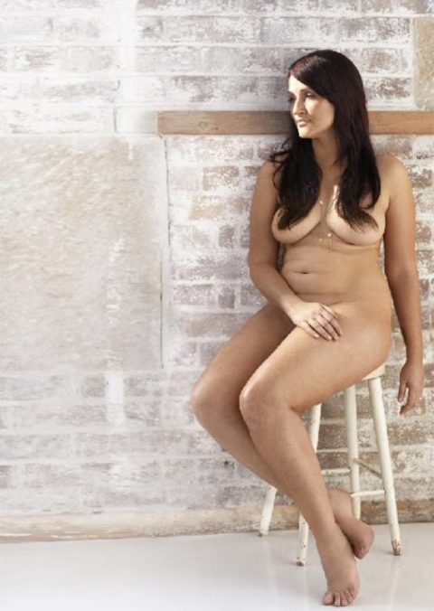 Healthy Body Image | Positive Body Image by Social Nudity