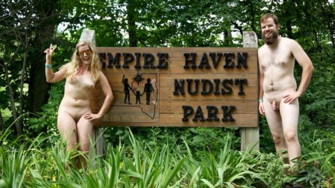 25th Annual Northeast Naturist Festival 2016 Review | Upstate New York