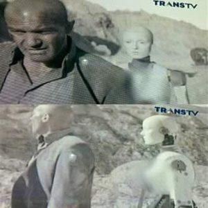 robot-disensor