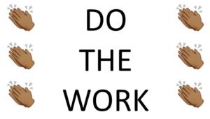 dothework