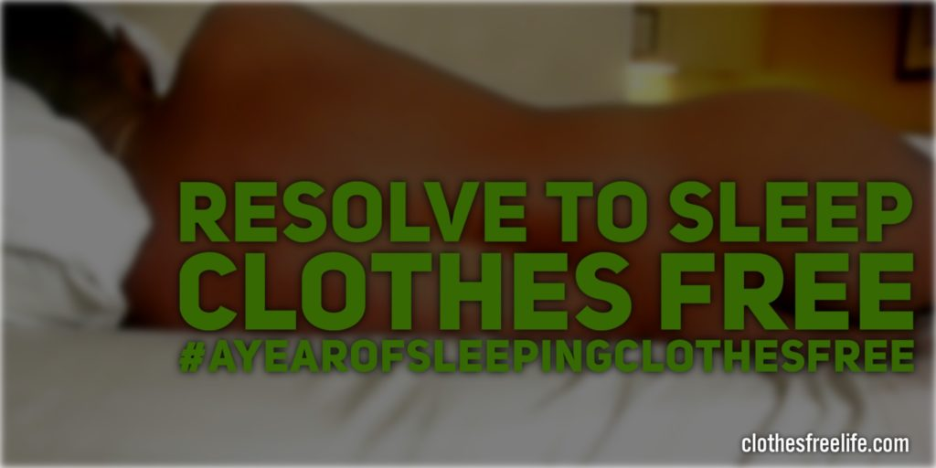 resolve to sleep clothes free