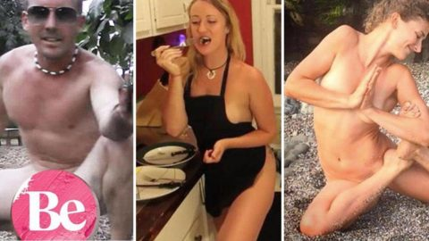 Chef, cleaner and yoga: These people's naked jobs (via au.be.yahoo.com)