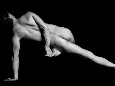 Naked Yoga: Photos From a Yoga Teacher (via DOYOUYOGA.COM)