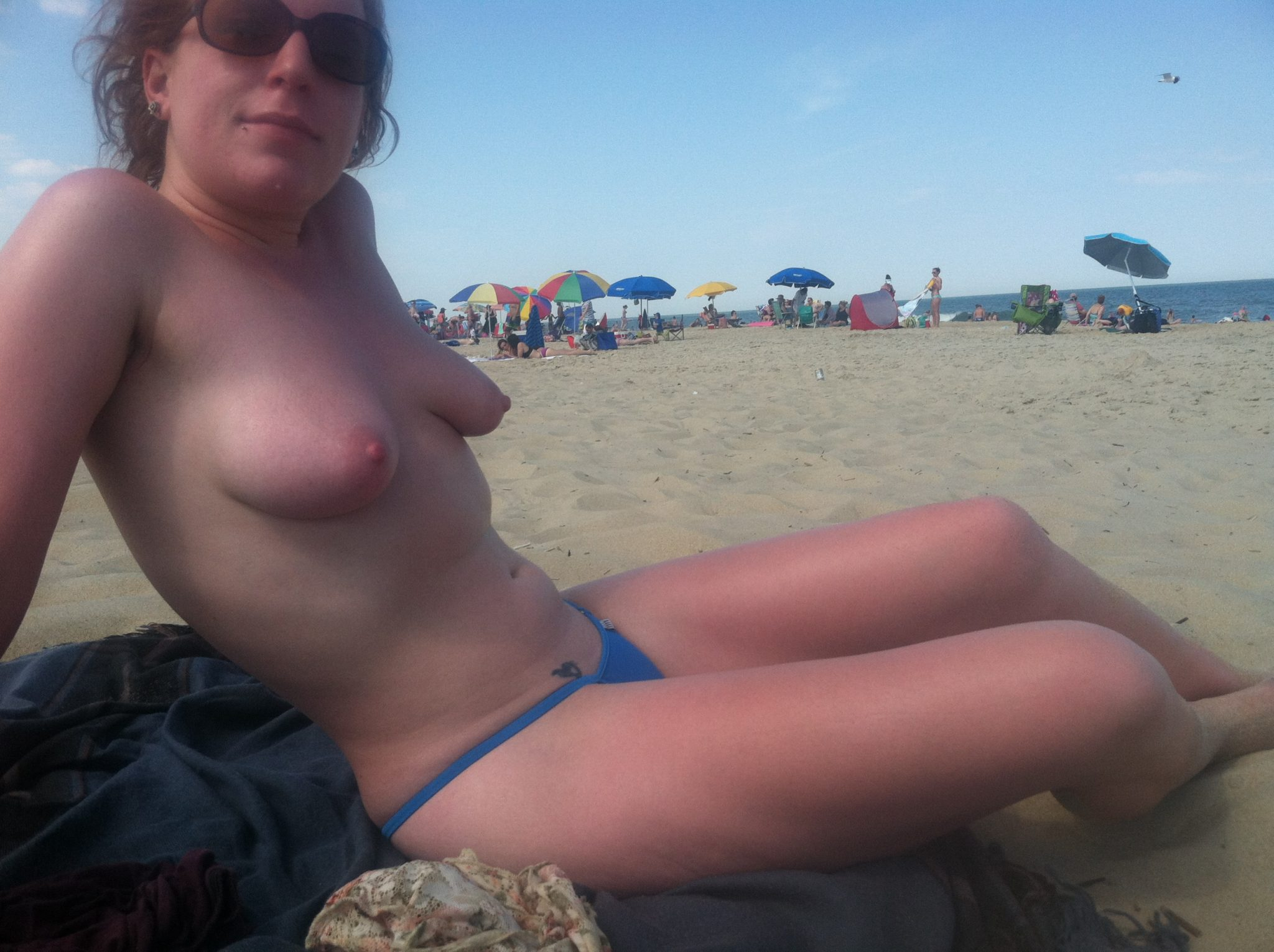 ocean city md nude