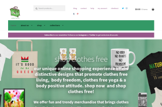 shop clothes free