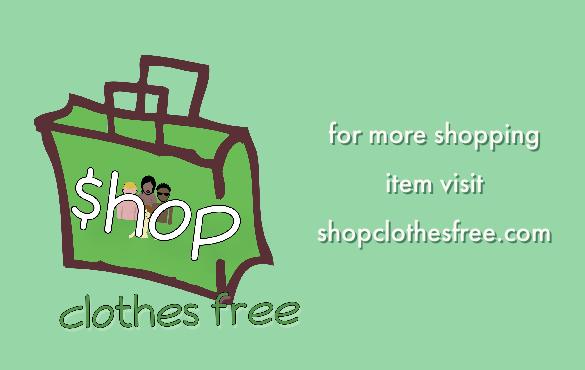 shop clothes free life